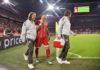 Bayern Muenchen v Real Madrid
