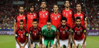 ทีมชาติอียิปต์